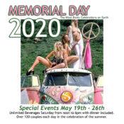 Sea Mountain Memorial Daze - The Annual Event