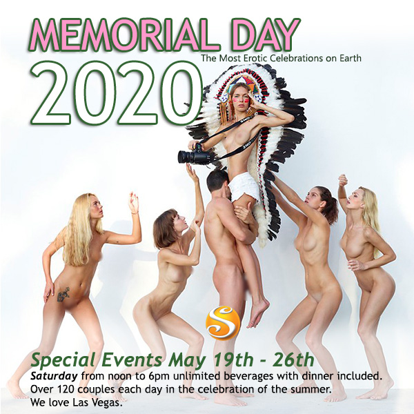 Sea Mountain Memorial Daze 2020
