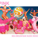 Sea Mountain Nude Lifestyles Spa Resorts - PINK Events - One Love Vegas and California